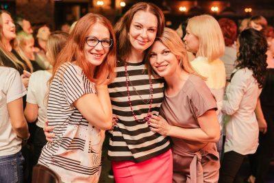 «Вечеринка Ретро FM», 14 сентября 2018 - Ресторан «Максимилианс» Челябинск - 56
