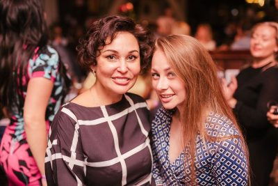 «Вечеринка Ретро FM», 14 сентября 2018 - Ресторан «Максимилианс» Челябинск - 58