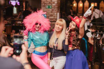 «Вечеринка Ретро FM», 14 сентября 2018 - Ресторан «Максимилианс» Челябинск - 7