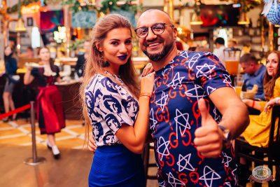 Артур Пирожков, 25 сентября 2018 - Ресторан «Максимилианс» Челябинск - 22