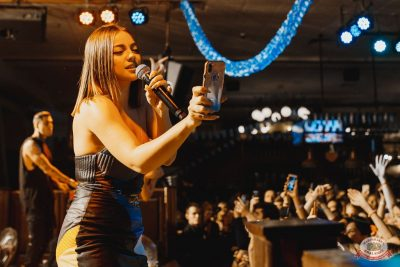 Serebro, 3 октября 2018 - Ресторан «Максимилианс» Челябинск - 12