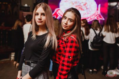 Serebro, 3 октября 2018 - Ресторан «Максимилианс» Челябинск - 14