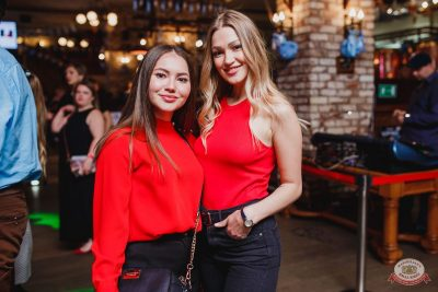 Serebro, 3 октября 2018 - Ресторан «Максимилианс» Челябинск - 16