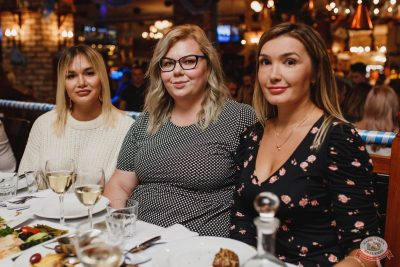Serebro, 3 октября 2018 - Ресторан «Максимилианс» Челябинск - 38