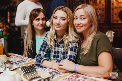 Serebro, 3 октября 2018 - Ресторан «Максимилианс» Челябинск - 40