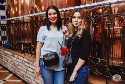 Serebro, 3 октября 2018 - Ресторан «Максимилианс» Челябинск - 42