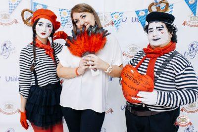 «Октоберфест-2018»: выбор пивной столицы, 5 октября 2018 - Ресторан «Максимилианс» Челябинск - 0004