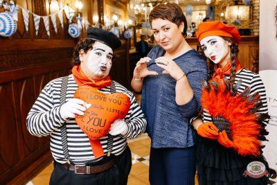 «Октоберфест-2018»: выбор пивной столицы, 5 октября 2018 - Ресторан «Максимилианс» Челябинск - 0009