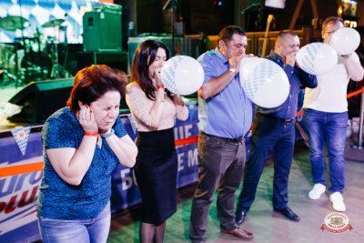 «Октоберфест-2018»: выбор пивной столицы, 5 октября 2018 - Ресторан «Максимилианс» Челябинск - 0017