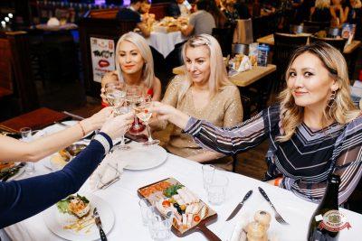«Октоберфест-2018»: выбор пивной столицы, 5 октября 2018 - Ресторан «Максимилианс» Челябинск - 0052