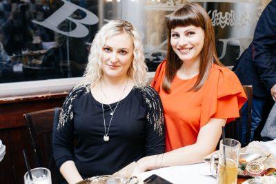 «Октоберфест-2018»: выбор пивной столицы, 5 октября 2018 - Ресторан «Максимилианс» Челябинск - 0057