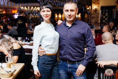 «Октоберфест-2018»: выбор пивной столицы, 5 октября 2018 - Ресторан «Максимилианс» Челябинск - 0060