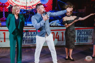 Вечеринка «Русского Радио» «Для своих», 12 октября 2018 - Ресторан «Максимилианс» Челябинск - 20