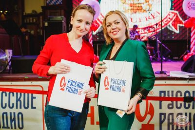 Вечеринка «Русского Радио» «Для своих», 12 октября 2018 - Ресторан «Максимилианс» Челябинск - 25