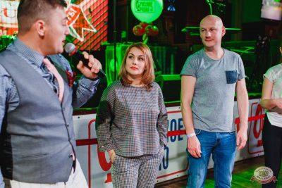 Вечеринка «Русского Радио» «Для своих», 12 октября 2018 - Ресторан «Максимилианс» Челябинск - 28