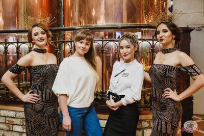 Вечеринка «Русского Радио» «Для своих», 12 октября 2018 - Ресторан «Максимилианс» Челябинск - 34