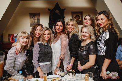 Вечеринка «Русского Радио» «Для своих», 12 октября 2018 - Ресторан «Максимилианс» Челябинск - 42