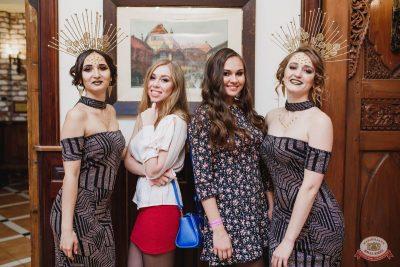 Вечеринка «Русского Радио» «Для своих», 12 октября 2018 - Ресторан «Максимилианс» Челябинск - 44