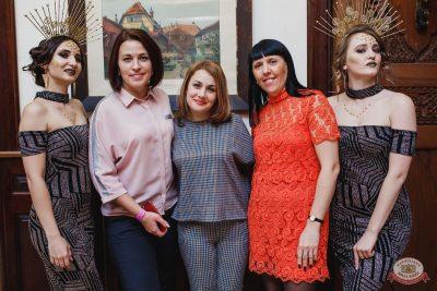 Вечеринка «Русского Радио» «Для своих», 12 октября 2018 - Ресторан «Максимилианс» Челябинск - 45
