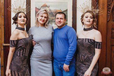 Вечеринка «Русского Радио» «Для своих», 12 октября 2018 - Ресторан «Максимилианс» Челябинск - 47