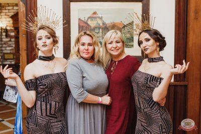 Вечеринка «Русского Радио» «Для своих», 12 октября 2018 - Ресторан «Максимилианс» Челябинск - 48