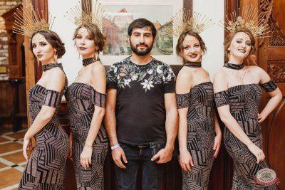 Вечеринка «Русского Радио» «Для своих», 12 октября 2018 - Ресторан «Максимилианс» Челябинск - 50