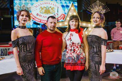 Вечеринка «Русского Радио» «Для своих», 12 октября 2018 - Ресторан «Максимилианс» Челябинск - 9