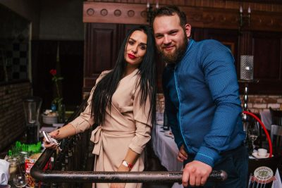 «Дыхание ночи»: Dj Haipa, 13 октября 2018 - Ресторан «Максимилианс» Челябинск - 33