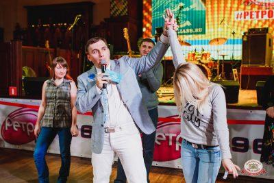 «Вечеринка Ретро FM», 19 октября 2018 - Ресторан «Максимилианс» Челябинск - 0023