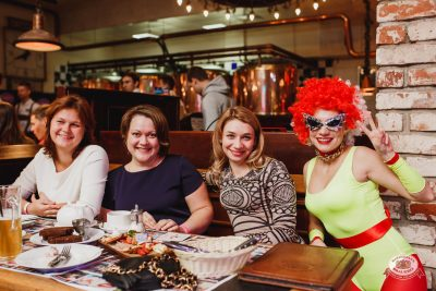 «Вечеринка Ретро FM», 19 октября 2018 - Ресторан «Максимилианс» Челябинск - 0039