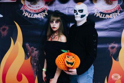 «Хэллоуин»: «От заката до рассвета», 26 октября 2018 - Ресторан «Максимилианс» Челябинск - 11
