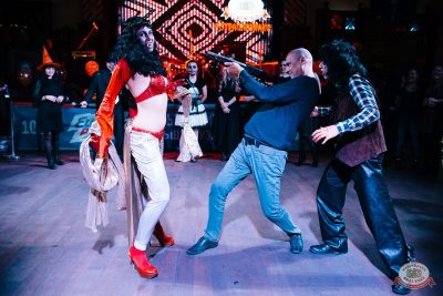 «Хэллоуин»: «От заката до рассвета», 26 октября 2018 - Ресторан «Максимилианс» Челябинск - 22