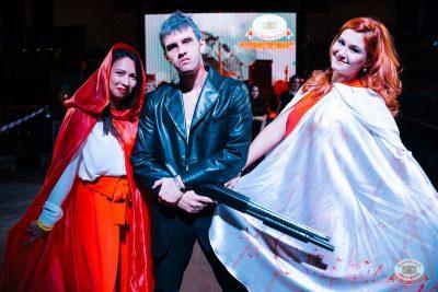 «Хэллоуин»: «От заката до рассвета», 26 октября 2018 - Ресторан «Максимилианс» Челябинск - 26