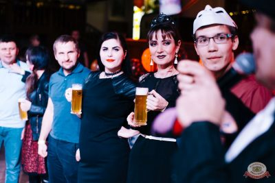«Хэллоуин»: «От заката до рассвета», 26 октября 2018 - Ресторан «Максимилианс» Челябинск - 30