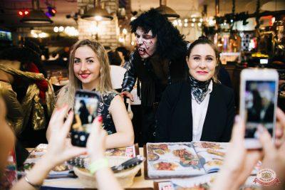«Хэллоуин»: «От заката до рассвета», 26 октября 2018 - Ресторан «Максимилианс» Челябинск - 40