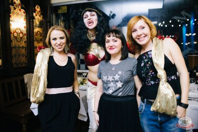 «Хэллоуин»: «От заката до рассвета», 26 октября 2018 - Ресторан «Максимилианс» Челябинск - 42