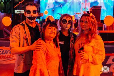 «Хэллоуин»: «Территория страха», 27 октября 2018 - Ресторан «Максимилианс» Челябинск - 0008