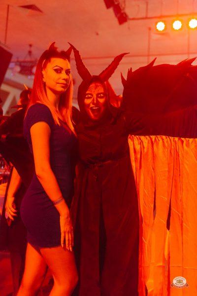 «Хэллоуин»: «Территория страха», 27 октября 2018 - Ресторан «Максимилианс» Челябинск - 0010