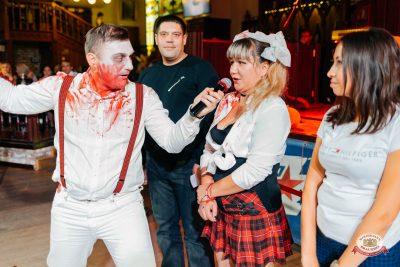 «Хэллоуин»: «Территория страха», 27 октября 2018 - Ресторан «Максимилианс» Челябинск - 0040