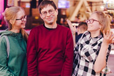 Группа «Крематорий», 31 октября 2018 - Ресторан «Максимилианс» Челябинск - 19