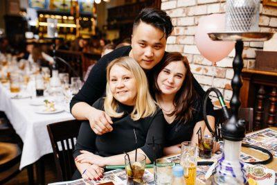«Дыхание ночи»: сладкая вечеринка «Sweet Party», 2 ноября 2018 - Ресторан «Максимилианс» Челябинск - 20