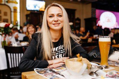 «Дыхание ночи»: сладкая вечеринка «Sweet Party», 2 ноября 2018 - Ресторан «Максимилианс» Челябинск - 24