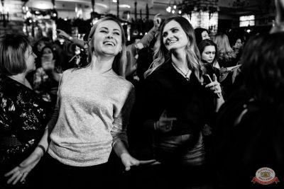 «Дыхание ночи»: сладкая вечеринка «Sweet Party», 2 ноября 2018 - Ресторан «Максимилианс» Челябинск - 50