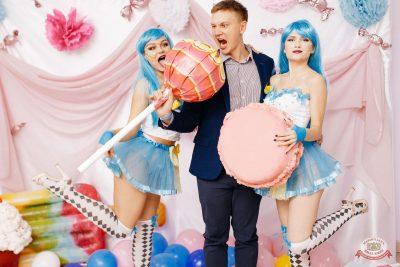 «Дыхание ночи»: сладкая вечеринка «Sweet Party», 2 ноября 2018 - Ресторан «Максимилианс» Челябинск - 7