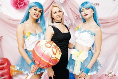 «Дыхание ночи»: сладкая вечеринка «Sweet Party», 2 ноября 2018 - Ресторан «Максимилианс» Челябинск - 9