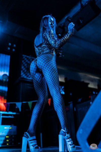 «Дыхание ночи»: «The circus», 10 ноября 2018 - Ресторан «Максимилианс» Челябинск - 28