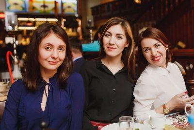 Александр Незлобин, 15 ноября 2018 - Ресторан «Максимилианс» Челябинск - 36