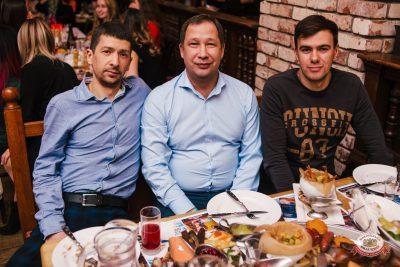 ВИА «Волга-Волга», 16 ноября 2018 - Ресторан «Максимилианс» Челябинск - 0015