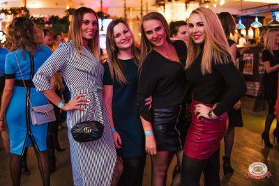 ВИА «Волга-Волга», 16 ноября 2018 - Ресторан «Максимилианс» Челябинск - 0065