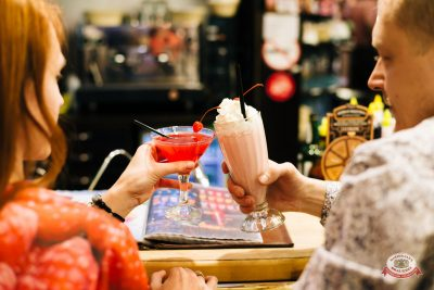 Группа «Чиж & Co», 22 ноября 2018 - Ресторан «Максимилианс» Челябинск - 0034